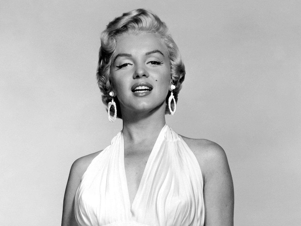 Marilyn Monroe-Photo Gallery